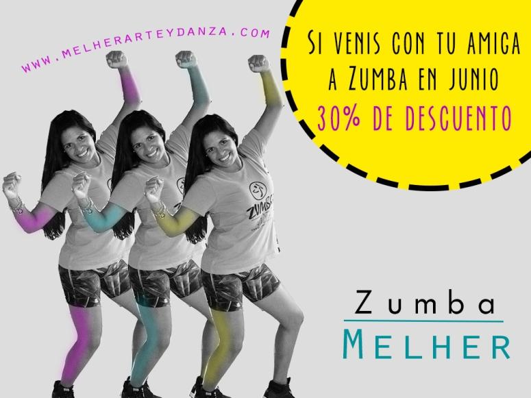 Promo Zumba