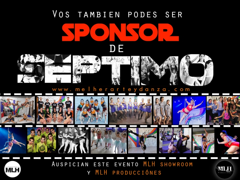 Septimo sponsor