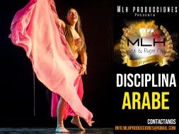 disciplina arabe