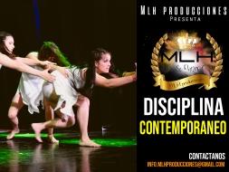 disciplina contempo
