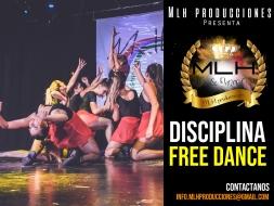 disciplina free