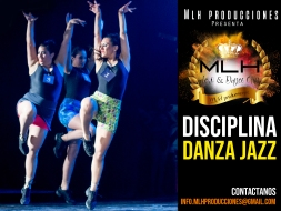 disciplina jazz