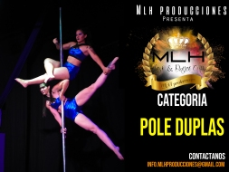 disciplina pole duplas