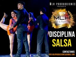 disciplina salsa